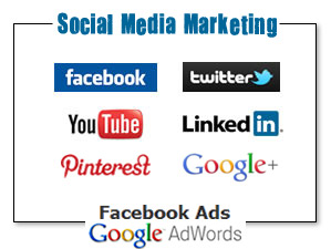 Social media marketing Greece